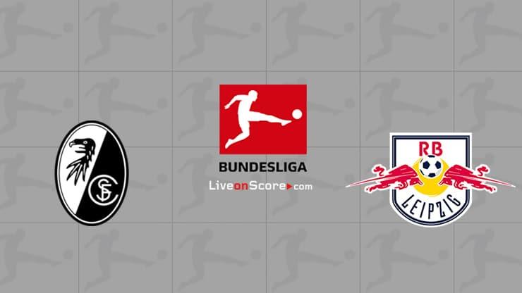 Freiburg vs RB Leipzig Preview and Prediction Live stream Bundesliga 2021/2022