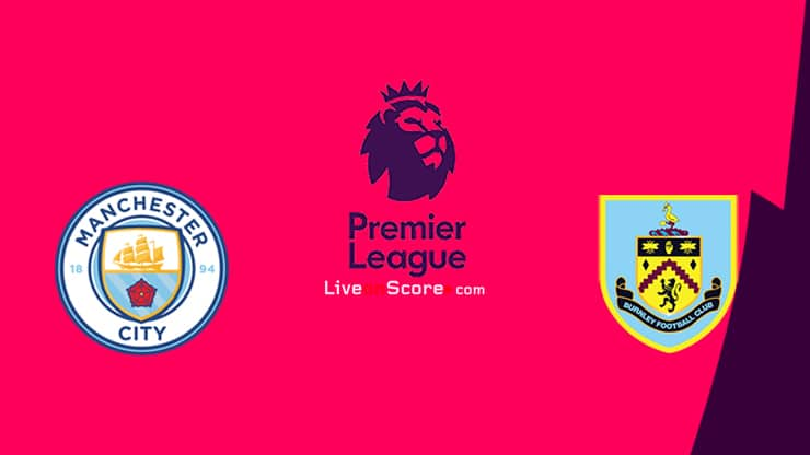 Manchester City vs Burnley Preview and Prediction Live stream Premier League 2021/2022