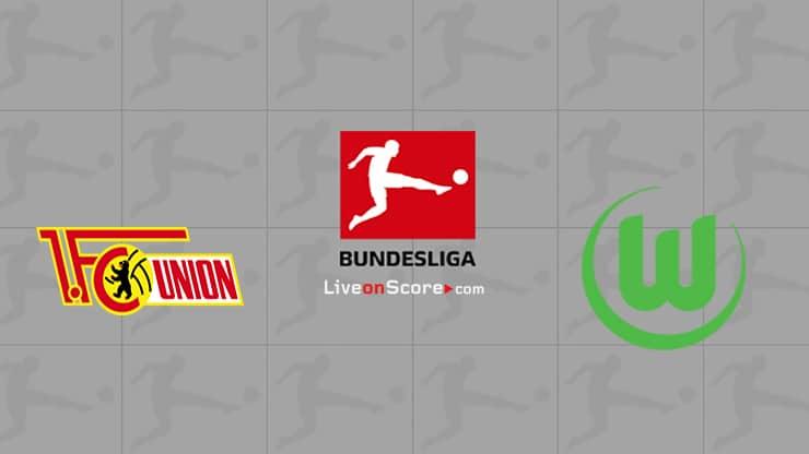 Union Berlin vs Wolfsburg Preview and Prediction Live stream Bundesliga 2021/2022